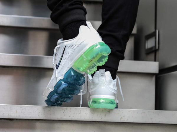 Nike Air Vapormax 360 20 Bubble Pack White Lime CT5063-100