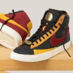 Nike Wmns Blazer Mid 77 QS 'Dorothy Gaters' Marshall Commandos