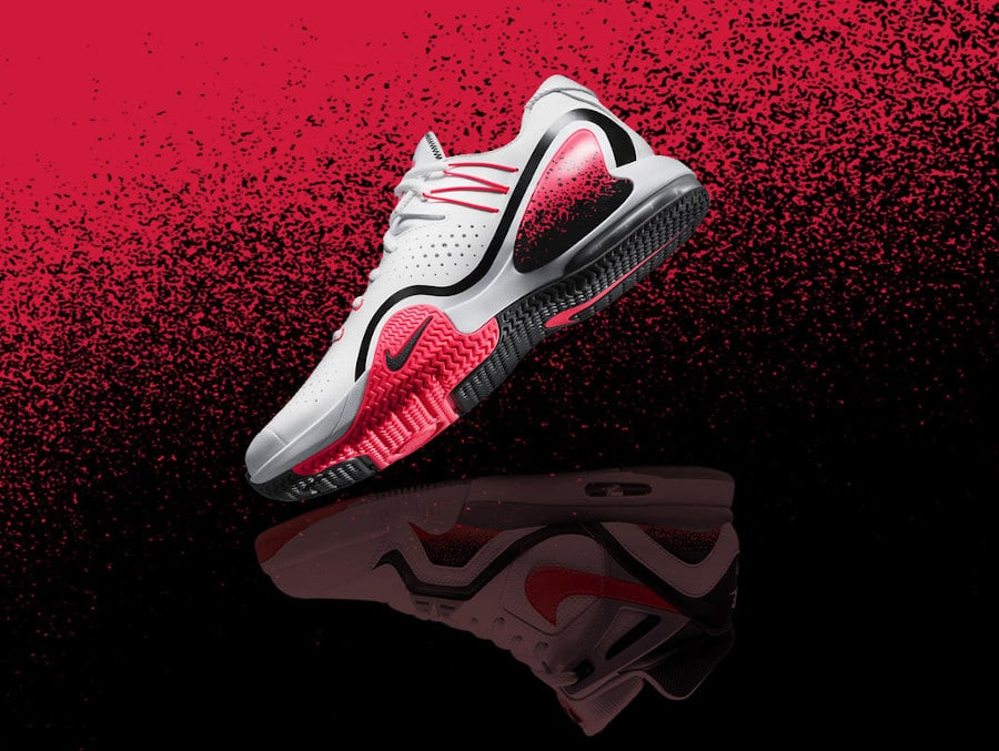 Nike Court Tech Challenge 20 'Hot Lava' (2)