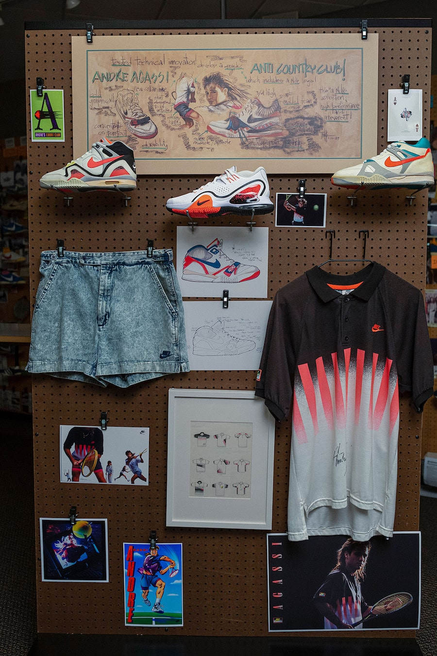 Nike Court Tech Challenge 20 'Hot Lava' (3)