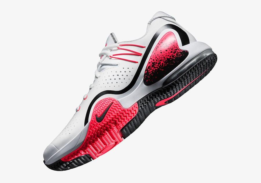 Nike Court Tech Challenge 20 'Hot Lava' (4)