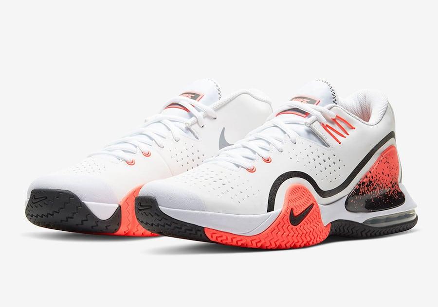 Nike Court Tech Challenge 20 'Hot Lava' (5)