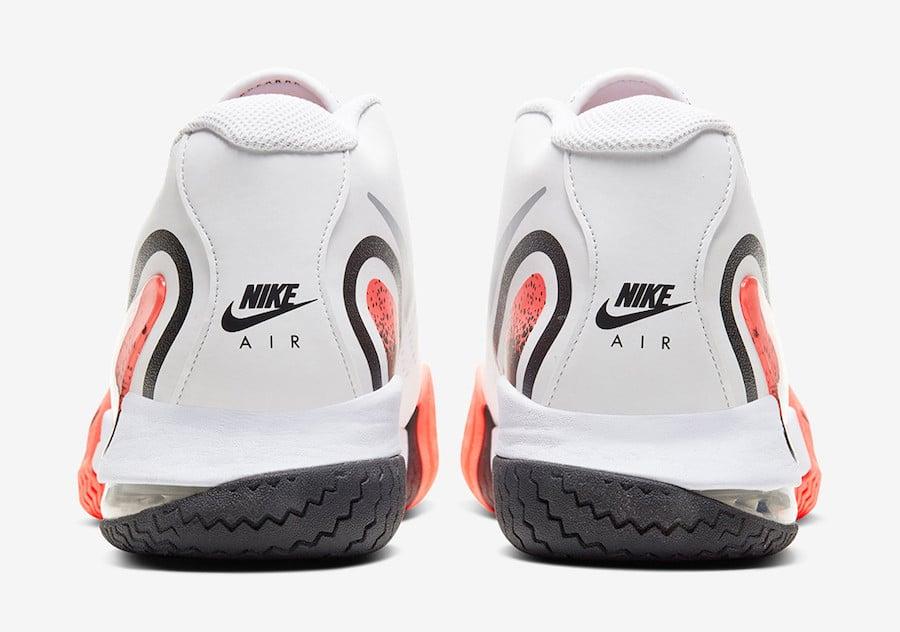 Nike Court Tech Challenge 20 'Hot Lava' (7)