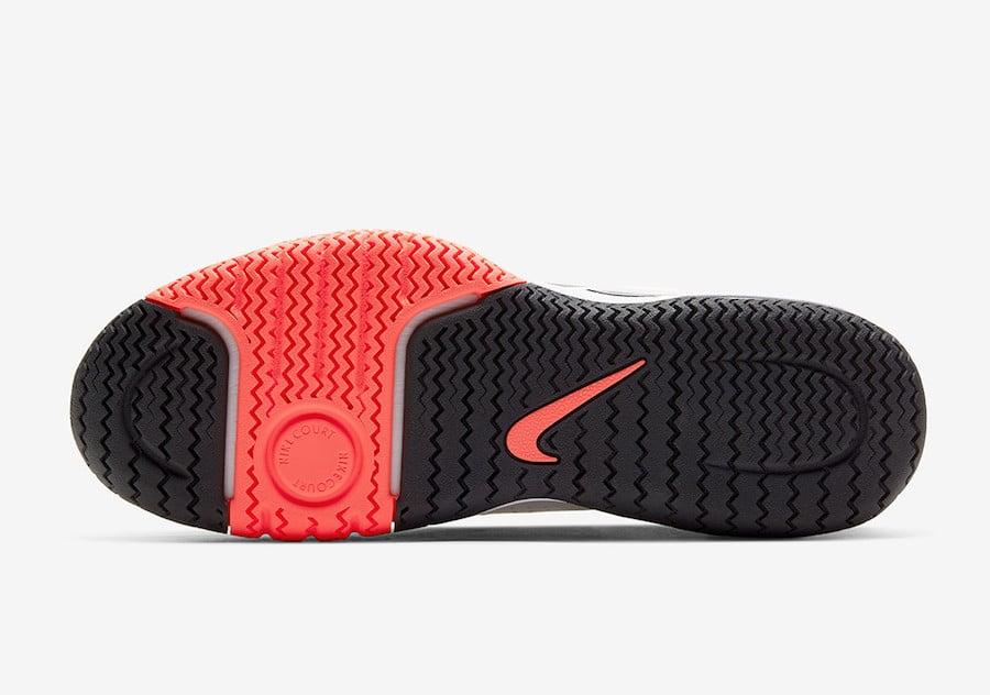 Nike Court Tech Challenge 20 'Hot Lava' (8)