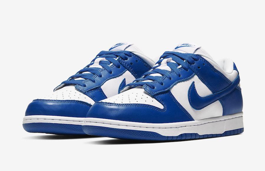 Nike-Dunk-Low-Kentucky-CU1726-100-sortie-france