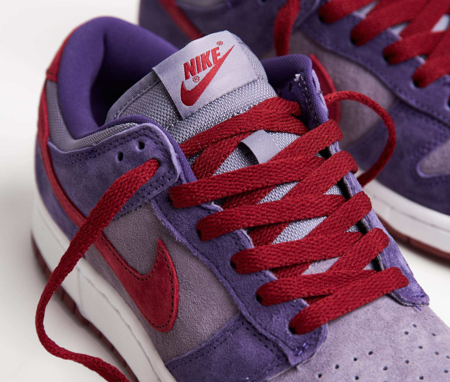 Nike Dunk Low SP Plum rétro 2020 (3)