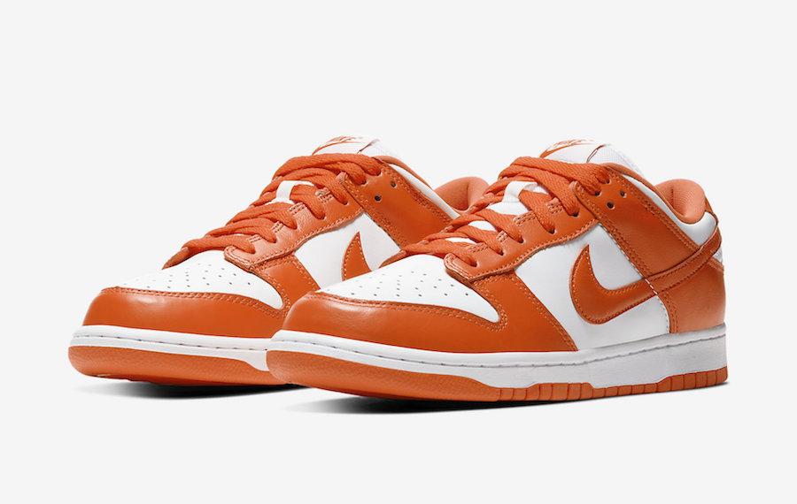 Nike-Dunk-Low-Syracuse-Orange-White-CU1726-101-sortie-france