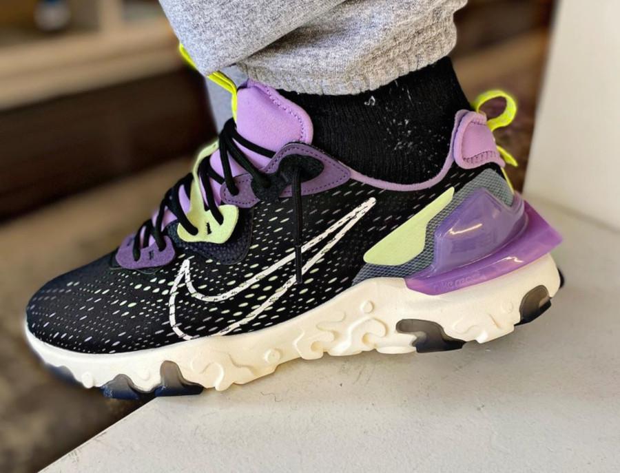 Nike React Vision Dimsix Gravity Purple CD4373 002