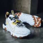 Nike React Vision D/MS/X 'Honeycomb'