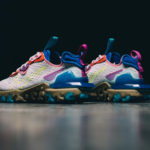Nike Wmns React Vision D/MS/X 'Photon Dust Lemon Venom Hyper Blue'