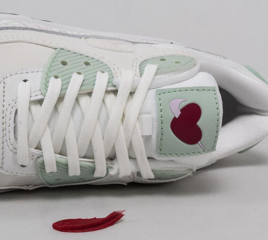 Nike Wmns Air Max 90 U Complete Me (4)