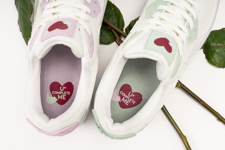 Nike Wmns Air Max 90 U Complete Me (5)