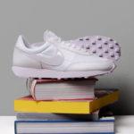 Nike Wmns Daybreak 'White Barely Grape'