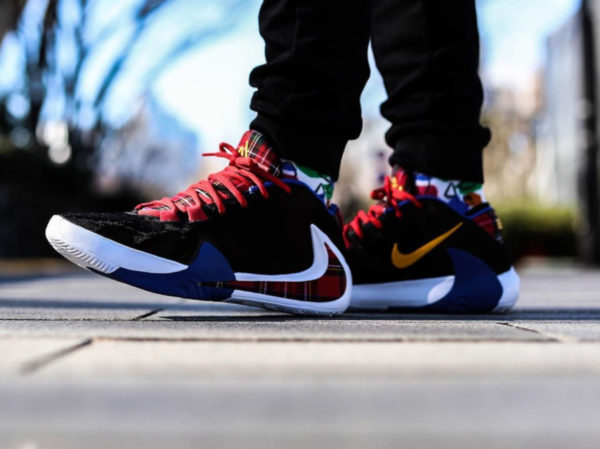 Nike Zoom Freak 1 'Employee of the Month' (All Star 2020) (2)