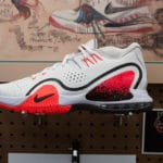 Nike Court Tech Challenge 20 'Hot Lava'