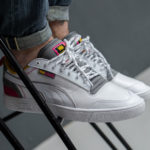 Helly Hansen x Puma Ralph Sampson 'White'