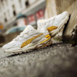 Randomevent x Puma Cell Alien 'White Asparagus Lemon Chrome'