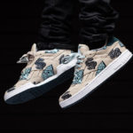 Billionaire Boys Club x Reebok BB 4000 MU 'Diamonds and Dollars'