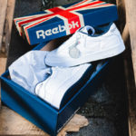Reebok Club C 85 OG White Collegiate Navy (35th Anniversary)