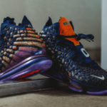 Space Jam x Nike Lebron 17 'Monstars'