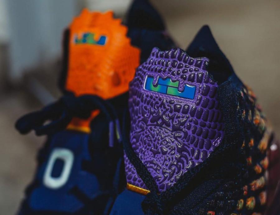 Space Jam x Nike Lebron 17 'Monstars' (6)