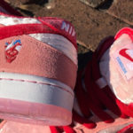 Strangelove x Nike SB Dunk Low Pro QS 'Valentine's Day'
