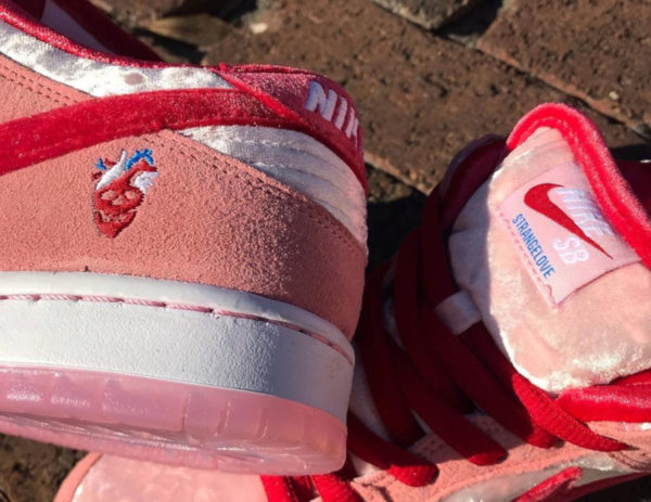Strangelove x Nike SB Dunk Low Pro QS 'Valentine's Day' (5)