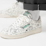 Warner Bros x Tom and Jerry x Reebok Club C 85 MU 'Allover'