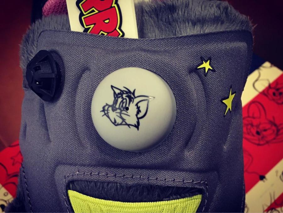 Warner bros x Reebok Instapump Fury OG 'Tom and Jerry' (3)