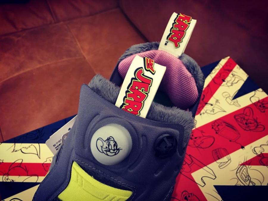 Warner bros x Reebok Instapump Fury OG 'Tom and Jerry' (5)