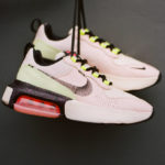 Nike Wmns Air Max Verona 'Guava Ice Black Barely Volt Crimson Tint'