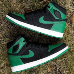 Air Jordan 1 Retro High OG Pine Green 2020