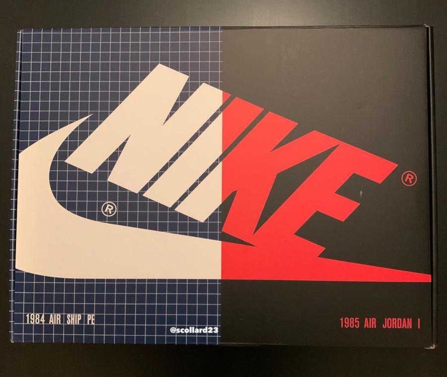boîte pack Nike Jordan New Beginnings (1)