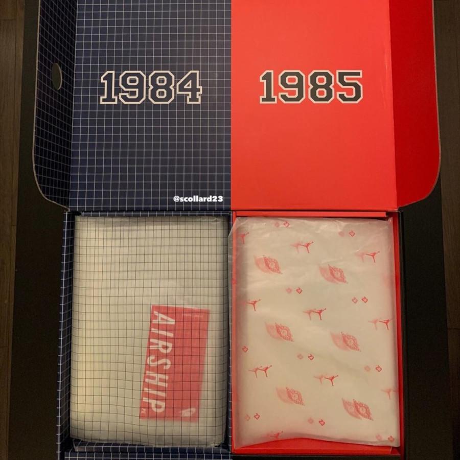 boîte pack Nike Jordan New Beginnings (2)