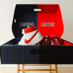 Le Pack New Beginnings : Nike Air Ship PE 1984 x Air Jordan 1 OG 1985