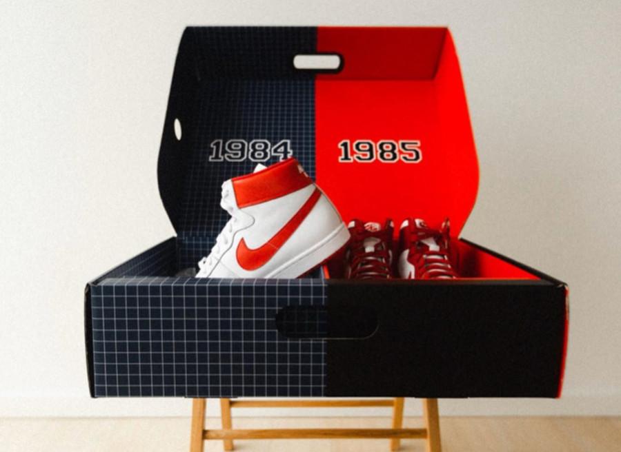pack New Beginnings (Air Ship x Air Jordan 1) CT6252-900 (1)