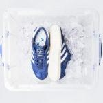 Adidas Hamburg OG 'MMXX' Tech Indigo