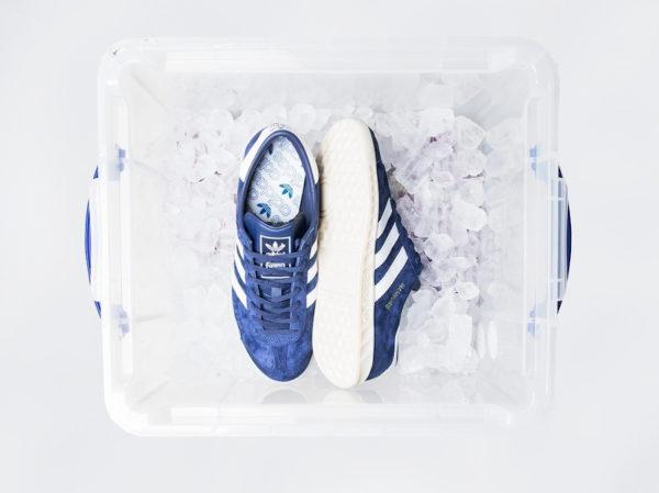 Adidas Hamburg OG City Series Tech Indigo 2020 EF5788
