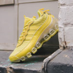 Adidas Microbounce T1 2020 'Shock Yellow'