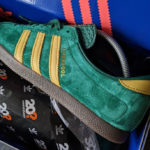 Adidas Originals Liverpool (Size? 20th Anniversary Pack)