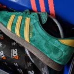 Adidas Originals Liverpool (Size? 20th Anniversary Pack)