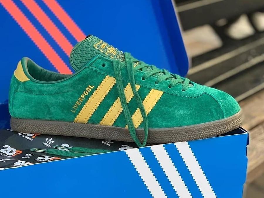 Adidas Originals Liverpool (Size 20th Anniversary Pack) (4)