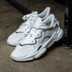 Adidas Ozweego Adiprene Reflective Xeno 'White'
