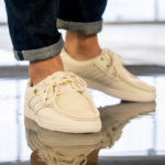 Adidas Originals Punstock 'Off White Raw Desert Clear Brown'