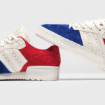 Adidas Rivalry Lo Suede 'Red White Blue' 2020