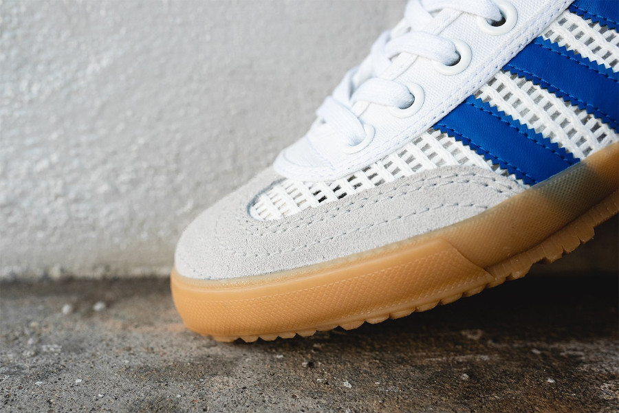 Adidas Tischtennis OG Cloud White Grey Two Royal Blue (3)