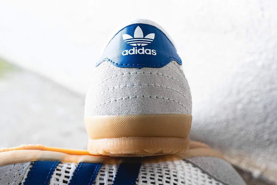 Adidas Tischtennis OG Cloud White Grey Two Royal Blue (5)