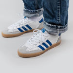 Adidas Tischtennis OG Cloud White Grey Two Royal Blue