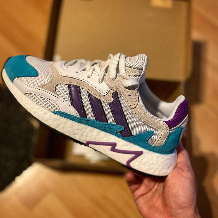 Adidas Tresc Run Cloud White Active Purple Hi-Res Aqua (1)