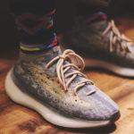 Kanye West x Adidas Yeezy Boost 380 'Mist'